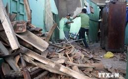 Động đất 6,8 độ Richter làm rung chuyển Đông Thái Bình Dương
