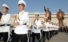 Em gái Nhà lãnh đạo Kim Jong-un đã nắm quyền ở Triều Tiên?