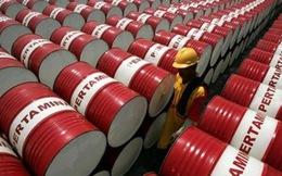 Kinh tế thế giới nhìn từ thùng dầu