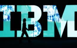 Warren Buffett mất gần 1 tỷ USD vì IBM