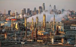 Giá dầu giảm, nước nào được lợi? (P1)