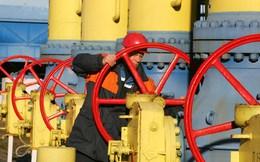 EU gánh nợ khí đốt cho Ukraine?