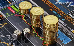 Đồng ruble Nga xuống thấp kỷ lục so với euro