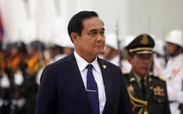 Nội các triệu phú ở Thái Lan