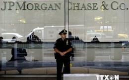 Ngân hàng JPMorgan bị điều tra vì thao túng thị trường ngoại hối