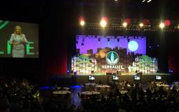 Cổ phiếu Herbalife giảm 20%