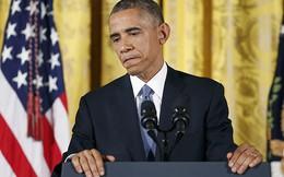 Tổng thống Mỹ cứng rắn với Đảng Cộng hòa