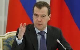 Nga yêu cầu Phương Tây dỡ bỏ trừng phạt để cải thiện quan hệ