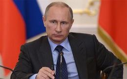 Ông Putin đã chuẩn bị cho trường hợp xấu nhất của giá dầu