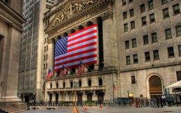 Chứng khoán Mỹ tăng điểm nhờ tín hiệu tích cực của nền kinh tế