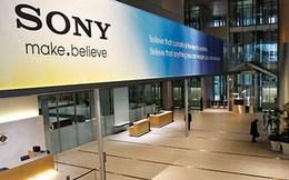 Tập đoàn Sony cắt giảm 30% chi phí hoạt động do thua lỗ