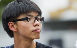 Thủ lĩnh sinh viên Hồng Kông được tại ngoại chờ xét xử