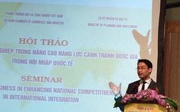 """Ông Philipp Roesler: """"Việt Nam có thể tự hào về những gì đã làm được trong 30 năm qua"""""""