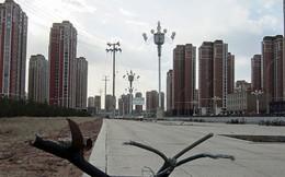 Trung Quốc đầu tư lãng phí 6.800 tỉ USD