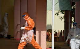 WHO: Ebola đã cướp đi sinh mạng gần 7.000 người