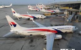 Malaysia Airlines thua lỗ 7 quý liên tiếp