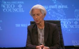 IMF: Giá dầu giảm sẽ giúp ích cho kinh tế thế giới