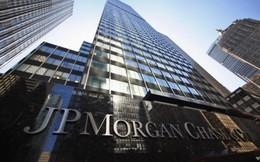 JPMorgan là ngân hàng đầu tư hoạt động tốt nhất năm 2014