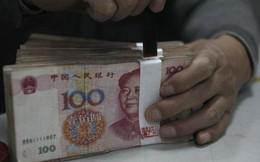 Nhà máy Trung Quốc… đốt tiền để sản xuất điện