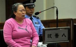 Nữ doanh nhân nổi tiếng Trung Quốc lĩnh 20 năm tù