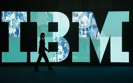 IBM sắp bị loại khỏi chỉ số Dow Jones?