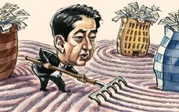 """Nhà đầu tư ngoại """"bỏ rơi"""" TTCK Nhật"""