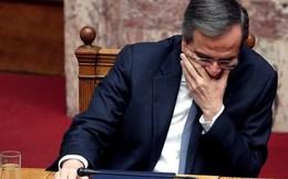 """Liệu kinh tế châu Âu có """"lao đao"""" lần nữa vì khủng hoảng Hy Lạp?"""
