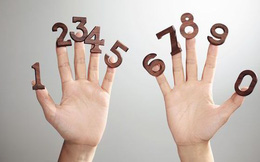 Năm 2014 qua những con số
