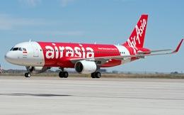 Đình chỉ giấy phép bay của AirAsia tuyến Surabaya-Singapore