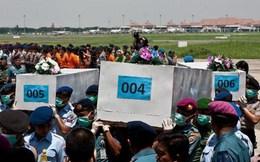 Phát hiện ra nguyên nhân khiến máy bay của AirAsia gặp nạn?