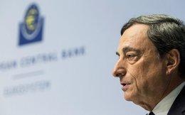Châu Âu sắp áp dụng QE?