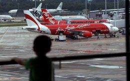 Phi công Indonesia tức giận với bộ trưởng giao thông