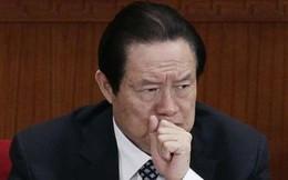 """Trung Quốc nêu tên phe phái quan hệ với quan chức """"ngã ngựa"""""""