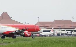 """Hộp đen """"nằm không xa"""" 5 vật thể lớn của máy bay QZ8501"""