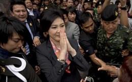 Cựu Thủ tướng Yingluck bắt đầu đối mặt với tiến trình luận tội