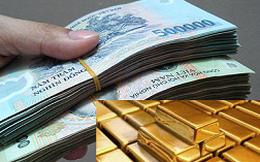 """Dự thảo về tiền, vàng và """"chiến dịch"""" giải quyết nợ xấu của NHNN làm """"nóng"""" thị trường"""