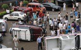 Cận cảnh phong trào tẩy chay Nhật Bản ở Trung Quốc
