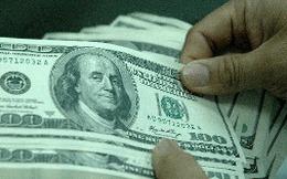 Nhà băng rút vội đơn mua ngoại tệ