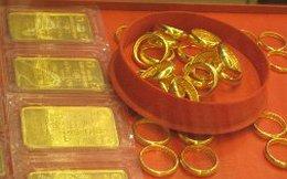 IMF đánh giá: Quản lý thị trường vàng nhiều tích cực