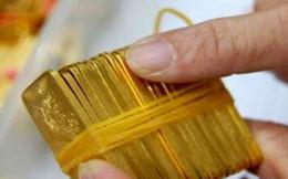 NHNN đã nhập khẩu vàng nguyên liệu trong 7 tuần vừa qua