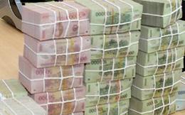 Tiền gửi tiết kiệm tăng chậm