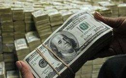 Nhiều trường hợp mua bán ngoại tệ với ngân hàng vượt trần