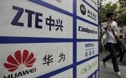 EU chính thức tố cáo Huawei và ZTE bán phá giá