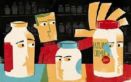 10 bí mật của các nhà sản xuất thực phẩm chức năng