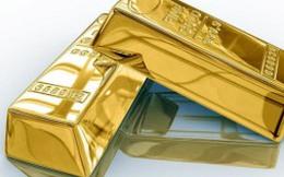 Sụt mạnh, giá vàng thế giới tuột mốc 1.400 USD/ounce