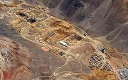 Hãng khai mỏ lớn nhất thế giới bị phạt 16 triệu USD