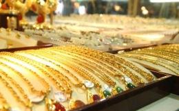 Chất lượng vàng nữ trang đang bị thả nổi