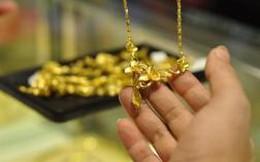 Ngày 26/6, giá vàng giảm 1,4 triệu đồng/lượng