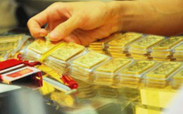 Các TCTD đã tất toán trên 80% số dư huy động vốn bằng vàng