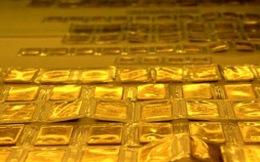 """Vàng trong dân vào """"vùng nguy hiểm"""""""